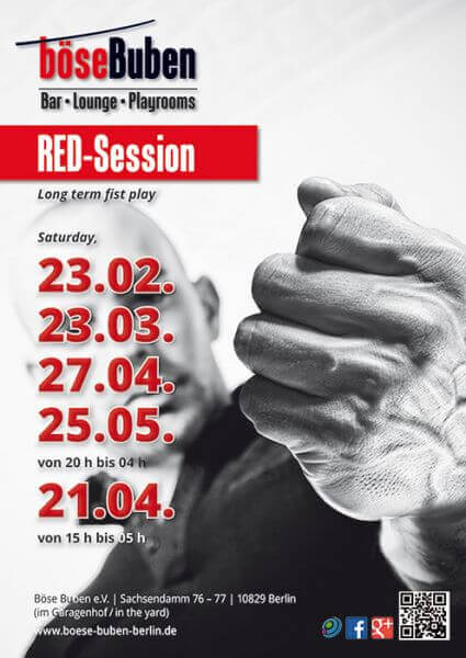red session web